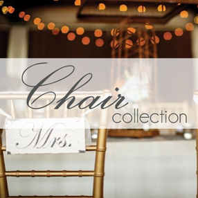 Chair Rentals in Tulsa OK, Oklahoma City, Joplin MO, Fort Smith AR