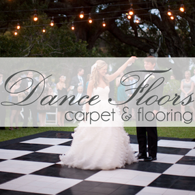 Dance Floor Rentals in Tulsa OK, Oklahoma City, Joplin MO, Fort Smith AR