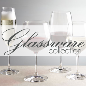 Glassware Rentals in Tulsa OK, Oklahoma City, Joplin MO, Fort Smith AR