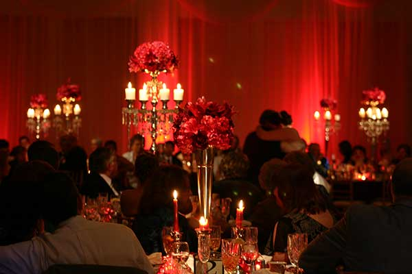 Party Perfect Event Rental offers wedding and bridal design in the Tulsa Area