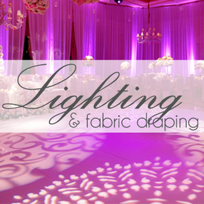 Lighting Rentals in Tulsa OK, Oklahoma City, Joplin MO, Fort Smith AR