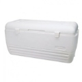 Rental store for Large Cooler  Ice Chest 150 QT  white in Tulsa OK