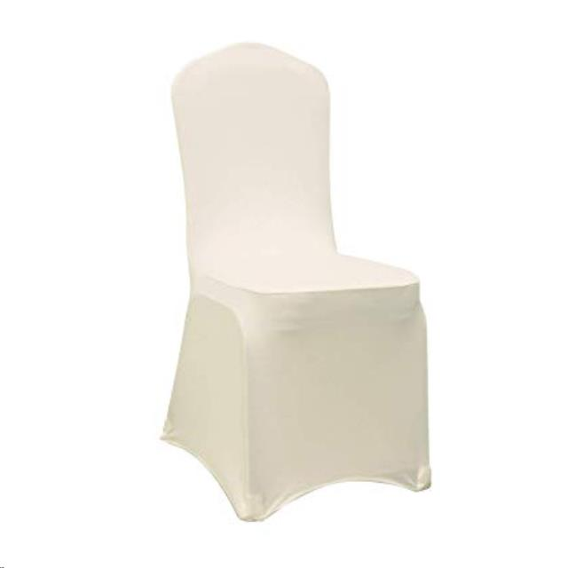 Tremendous Ivory Spandex Chair Cover Rentals Tulsa Ok Where To Rent Forskolin Free Trial Chair Design Images Forskolin Free Trialorg