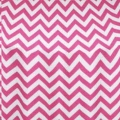 Rental store for 108 rd Pink Chevron Table Linen in Tulsa OK
