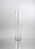 Rental store for Tapered Cylinder Vase, 19.5  tall in Tulsa OK