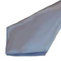 Rental store for Periwinkle Matte Satin Cocktail Napkin in Tulsa OK
