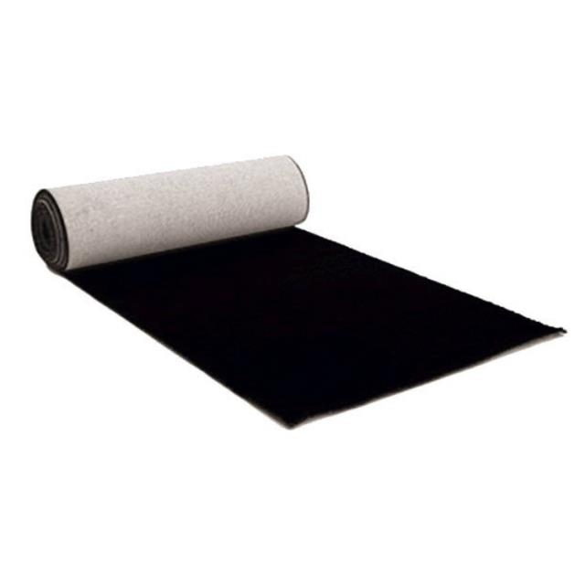 Where to find Black Carpet Runner 3  x 25 in Tulsa