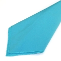 Rental store for Turquoise Classic Poly Dinner Napkin in Tulsa OK