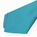 Rental store for Turquoise Matte Satin Dinner Napkin in Tulsa OK