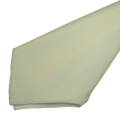 Rental store for Light Olive Matte Satin Dinner Napkin in Tulsa OK