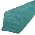 Rental store for Turquoise Krinkle Dinner Napkins in Tulsa OK