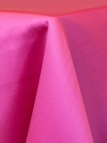 Rental store for Hot Pink Matte Satin Table Runner in Tulsa OK