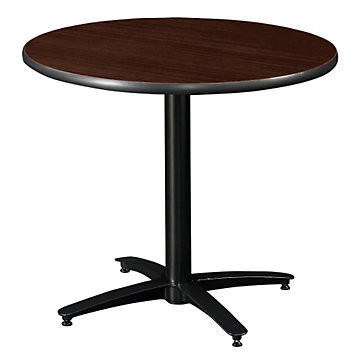 Where to find 36  round Cafe table, short in Tulsa