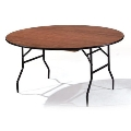 Rental store for 48 rd Table with Caster Wheels in Tulsa OK