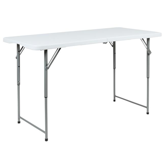 Where to find 4ft Table, adjustable height  Kid s Tabl in Tulsa