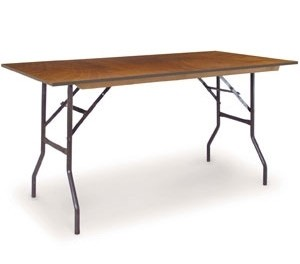 Where to find 8ft banquet table in Tulsa