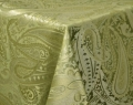Rental store for 108 rd Celery Elizabeth Damask Linen in Tulsa OK