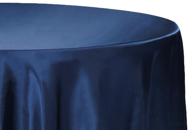 Where to find 90x156 Navy Satin  v  Linen in Tulsa
