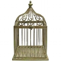 Rental store for Garden Metal Birdcage in Tulsa OK