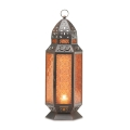 Rental store for Moroccan Candle Lantern, 19  tall in Tulsa OK