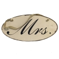 Rental store for MRS Hanging Wood Sign in Tulsa OK