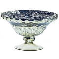 Rental store for Antique Silver Glass Bowl in Tulsa OK