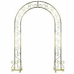Where to find Brass Arch in Tulsa