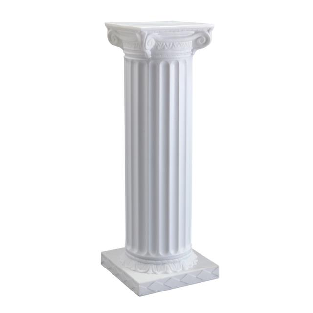 Where to find 40  White Columns in Tulsa