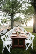 Rental store for Farmhouse Tables in Tulsa OK