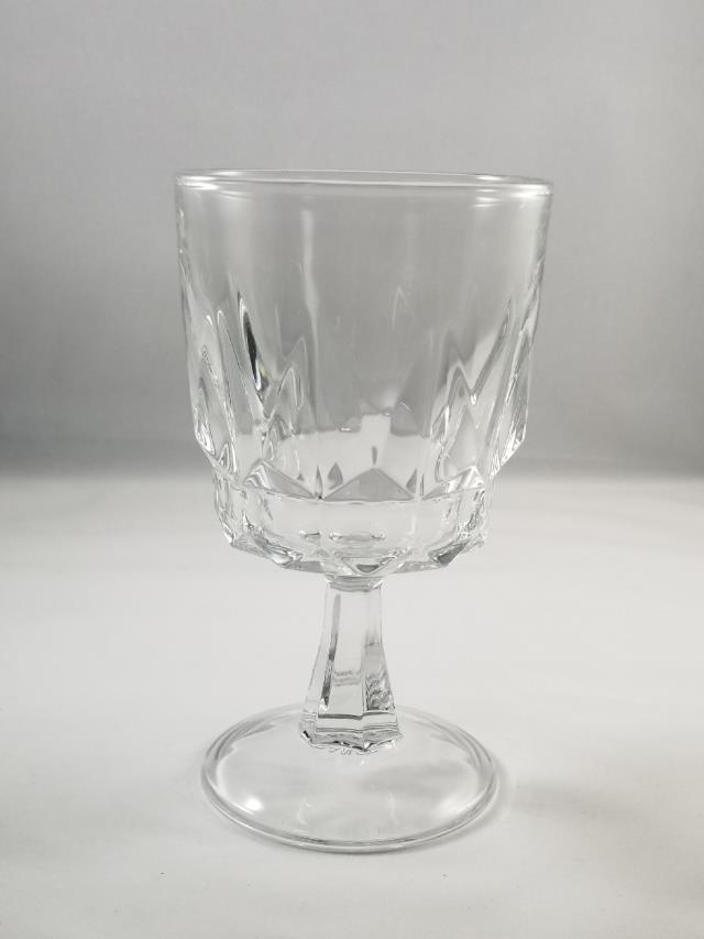 Where to find Paris Goblet, crystal-cut, Small in Tulsa