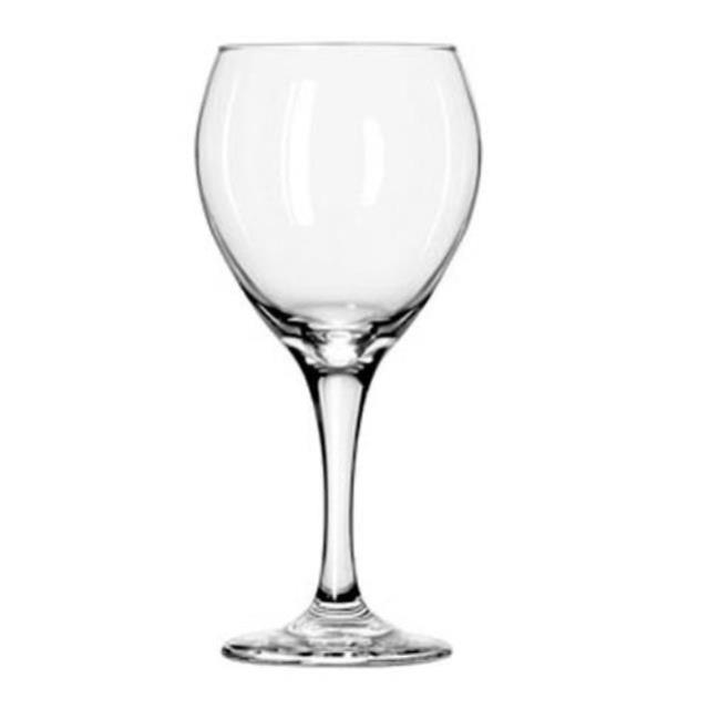 Where to find Wine Glass UNIV  25 per rack in Tulsa