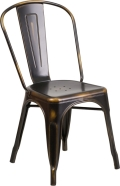 Rental store for Copper Matilda Chair in Tulsa OK