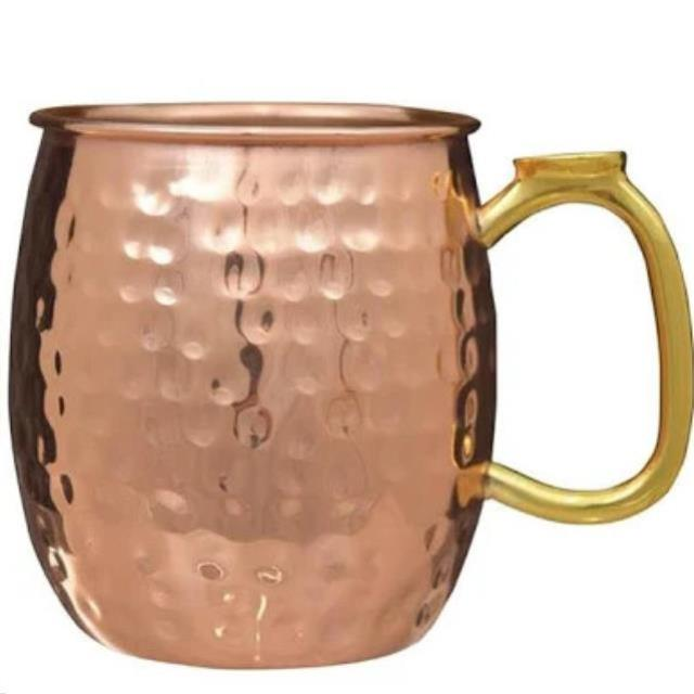 Where to find Copper Mule Mug in Tulsa