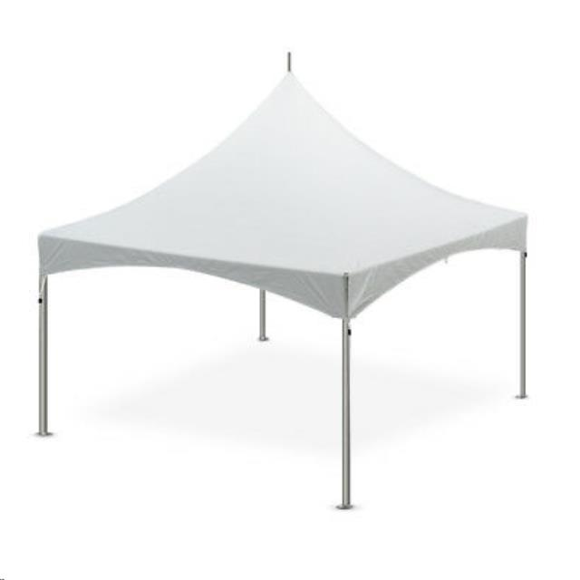 Where to find 20  X 20  Frame Tent  no sides in Tulsa