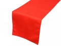 Rental store for Red Classic Table Runner in Tulsa OK