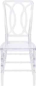 Rental store for Elegance Crystal Ice Chair in Tulsa OK