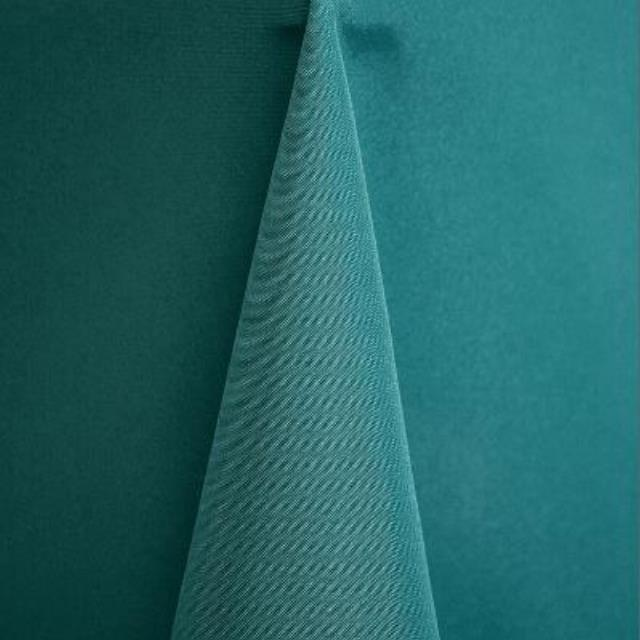 Where to find Teal Classic Poly Linens in Tulsa