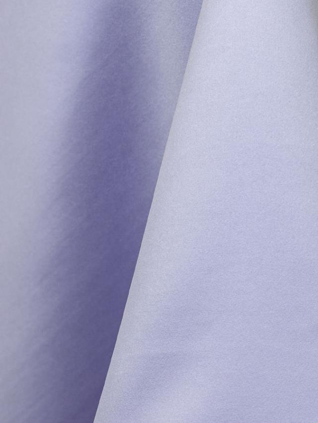Where to find Lilac Matte Satin Linens in Tulsa