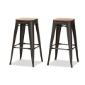 Rental store for Harold Industrial Bar Stool. 30  tall in Tulsa OK