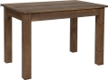 Rental store for Farmhouse Sweetheart Table 44  x 30 in Tulsa OK