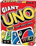 Rental store for Giant Uno Game in Tulsa OK