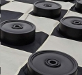 Rental store for Giant Checkers Yard Game in Tulsa OK