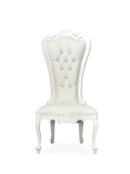 Rental store for Blanca Royal Chair, 54  tall in Tulsa OK