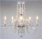 Rent Chandeliers And Lighting