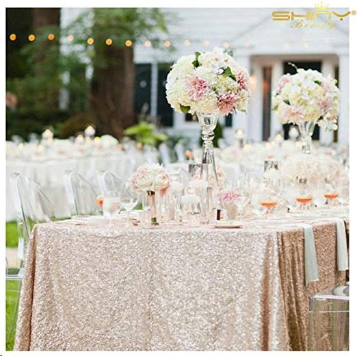 Rent Brown & Champagne Linen Collection