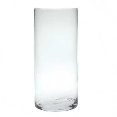 Rent Clear Glass Vases