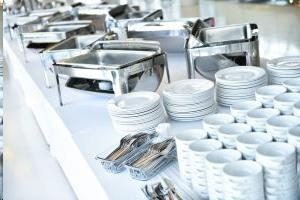 Rent Catering Food Service Equipment