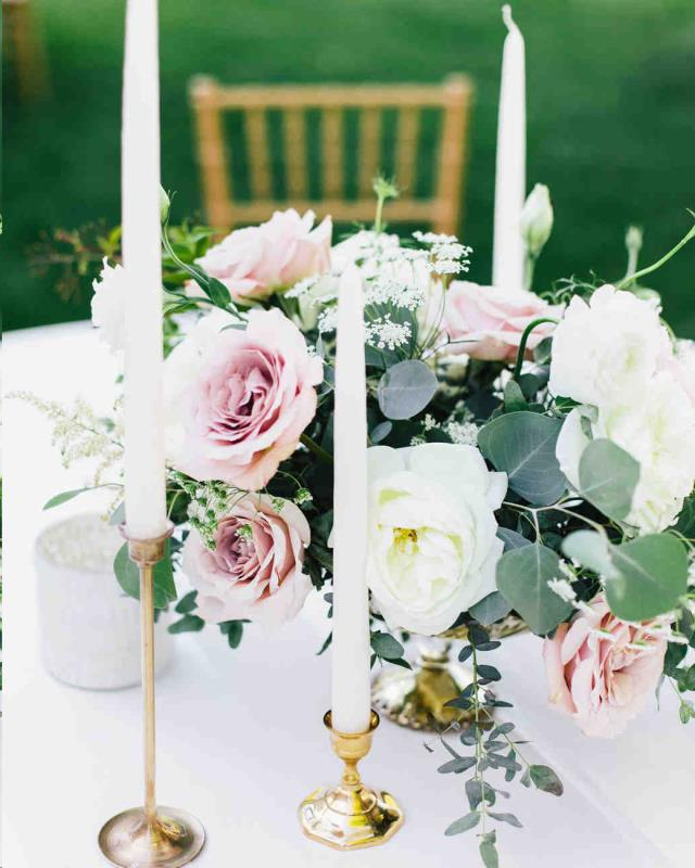 Rent Centerpieces & Event Decor